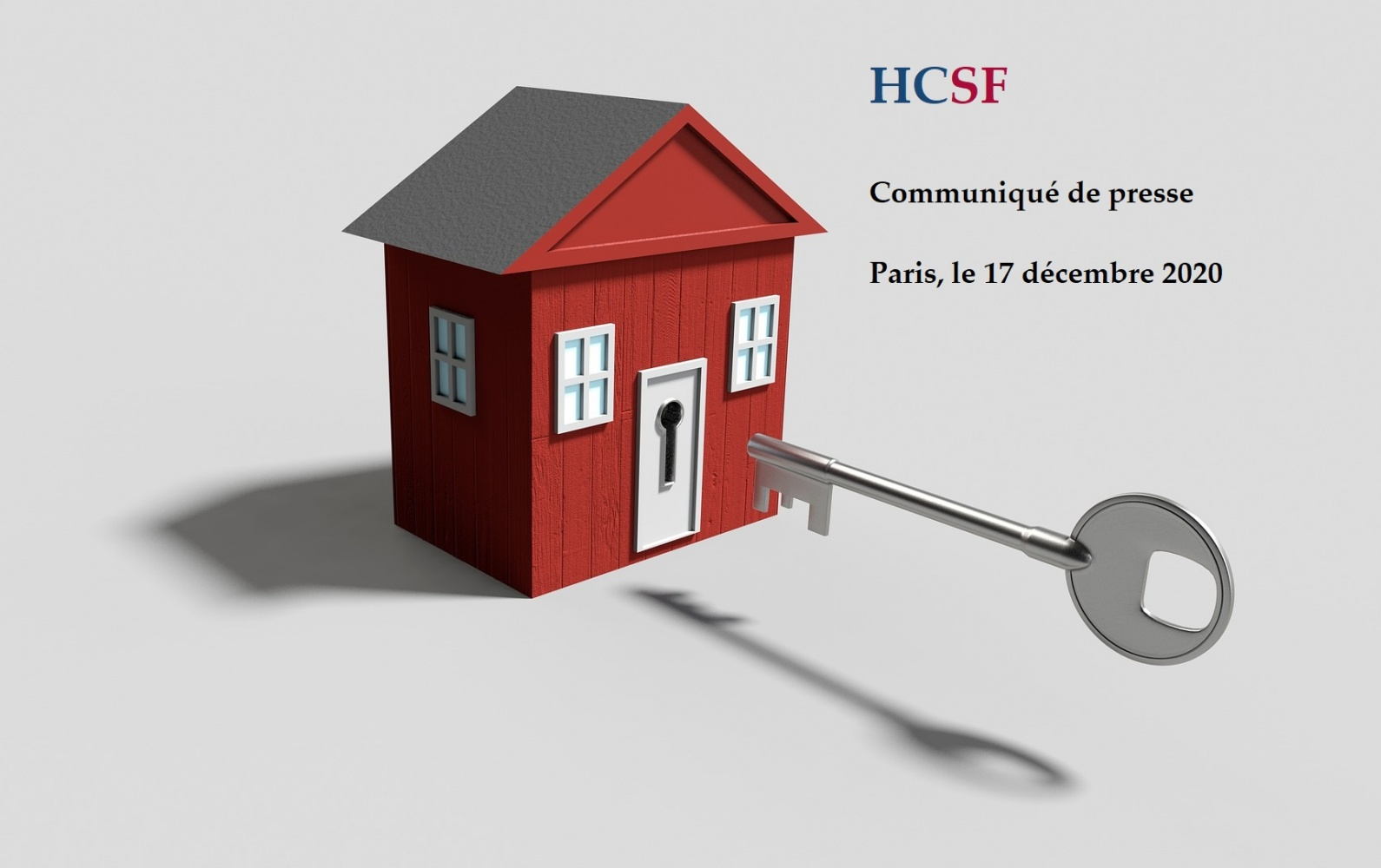 Modification des conditions d'acceptation de crédit immobilier